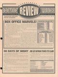 Overstreet's Comic Price Review (2003) 1
