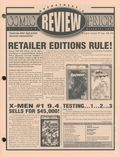 Overstreet's Comic Price Review (2003) 2