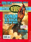 Overstreet's Comic Price Review (2003) 9