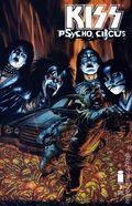Kiss Psycho Circus (1997) 3