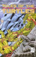 Tales of the Teenage Mutant Ninja Turtles (1987) 5