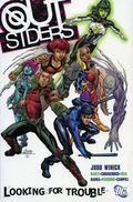 Outsiders TPB (2004-2008 DC) 1-1ST