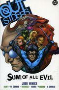 Outsiders TPB (2004-2008 DC) 2-1ST