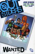 Outsiders TPB (2004-2008 DC) 3-1ST