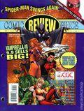 Overstreet's Comic Price Review (2003) 10