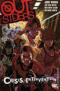 Outsiders TPB (2004-2008 DC) 4-1ST