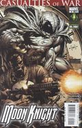 Moon Knight (2006 3rd Series) 9