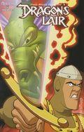 Dragon's Lair (2006 Arcana) 4