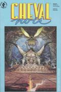 Cheval Noir (1989) 5
