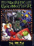 Scary Godmother Boo Flu HC (2003) 1-1ST
