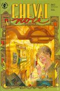 Cheval Noir (1989) 13