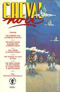 Cheval Noir (1989) 14