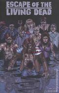 Escape of the Living Dead (2007) Annual 1A