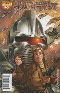 Battlestar Galactica Classic (2006) 5A
