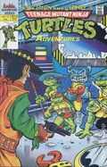 Teenage Mutant Ninja Turtles Adventures (1989) 16
