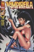 Vampirella Monthly (1997) 20A