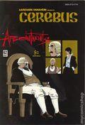 Cerebus (1977) 62