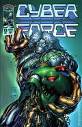 Cyberforce (1993 2nd Series) 13