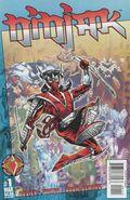 Ninjak (1997 2nd Series) 1A