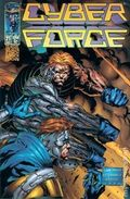 Cyberforce (1993 2nd Series) 21