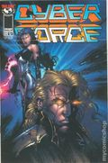 Cyberforce (1993 2nd Series) 33