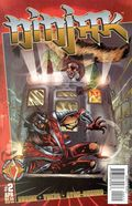 Ninjak (1997 2nd Series) 2