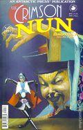 Crimson Nun (1997) 4