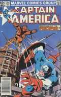 Captain America (1968 1st Series) 285