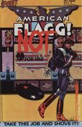 American Flagg (1983 1st Series) 8