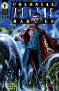Aliens Colonial Marines (1993) 9