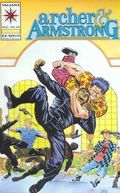 Archer and Armstrong (1992) 24