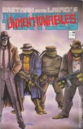 Teenage Mutant Ninja Turtles (1984) 14