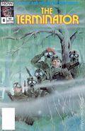 Terminator (1988 Now) 6