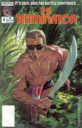 Terminator (1988 Now) 4