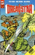 Dreadstar (1986 First) 47