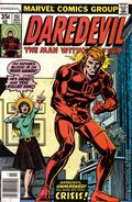 Daredevil (1964 1st Series) 151