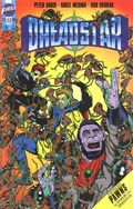 Dreadstar (1986 First) 48