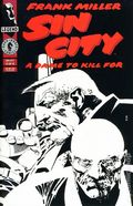 Sin City A Dame to Kill For (1993) 3