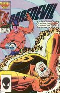 Daredevil (1964 1st Series) 237