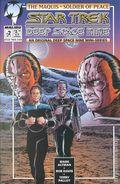 Star Trek Deep Space Nine The Maquis (1995) 2A