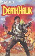 Death Hawk (1988) 1