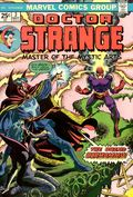 Doctor Strange (1974 2nd Series) 3