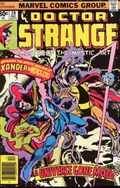 Doctor Strange (1974 2nd Series) 20