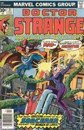 Doctor Strange (1974 2nd Series) 21