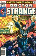Doctor Strange (1974 2nd Series) 24