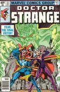 Doctor Strange (1974 2nd Series) 37