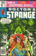 Doctor Strange (1974 2nd Series) 43
