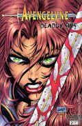Avengelyne Deadly Sins (1995) 2