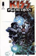 Kiss Psycho Circus (1997) 6