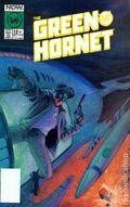 Green Hornet (1989 Now) 12